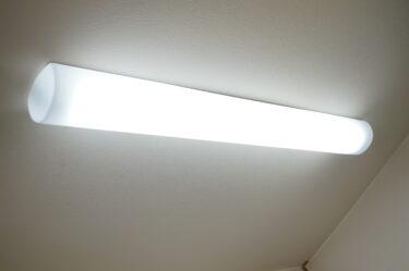 直管蛍光灯のLED化